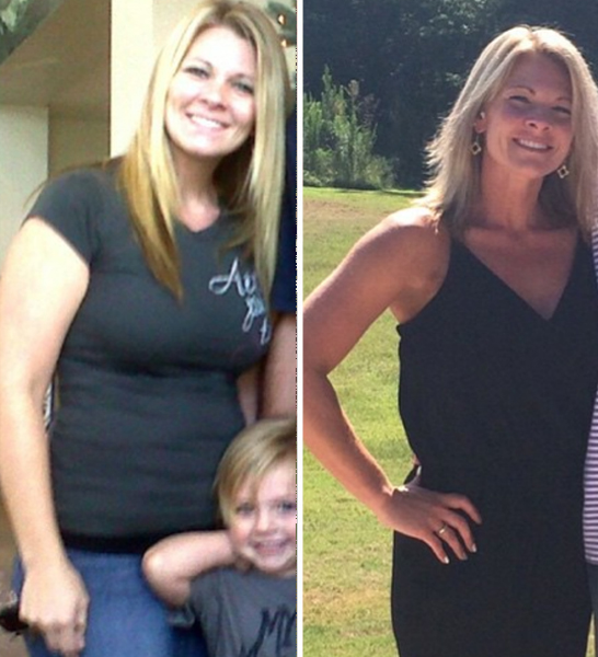 Lindsey got fitness on demand by Lauren Fox on Demand Classes
